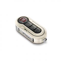 Kit de tapa para llaves Bisagra para Fiat 500