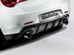 SPOILER TRASERO para Alfa Romeo Mito y Giulietta