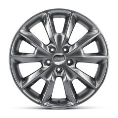 18'' Alloy Wheel